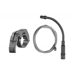 Image: GIANT SWITCH SEATPOST 2X LEVER AND CABLE SET