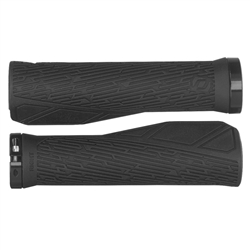 Image: SYNCROS COMFORT LOCK-ON GRIPS BLACK
