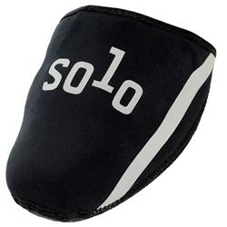 Image: SOLO NEOPRENE TOE COVER BLACK SMALL (36-39 EU)