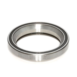 Image: GP DIYMTB BEARINGS HEADSET BEARING 1 1/8 41.8MM X 30.5 X 8MM 45 X 45 WITH LIP