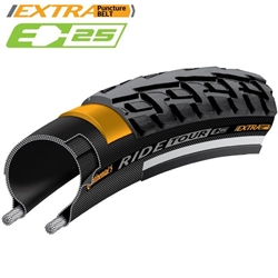 Image: CONTINENTAL RIDE TOUR TYRE