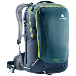 Image: DEUTER GIGA BIKE 28L BACK PACK GRAPHITE / BLACK