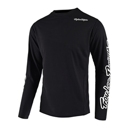 Image: TROY LEE SPRINT LONG SLEEVE JERSEY 2019