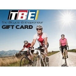Image: TBE GIFT CARD $75