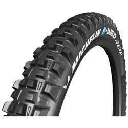 Image: MICHELIN E-WILD REAR GUM-X GRAVITY SHIELD 27.5