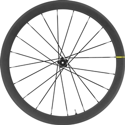 Image: MAVIC COSMIC PRO CARBON UST DISC BRAKE WHEELS