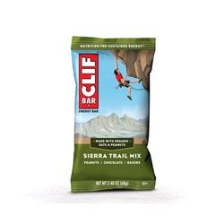 Image: CLIF CLIF BAR SIERRA TRAIL MIX