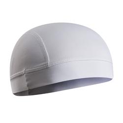 Image: PEARL IZUMI TRANSFER LITE SKULL CAP WHITE ONE SIZE