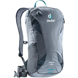Image: DEUTER RACE LITE 8L GRAPHITE / BLACK