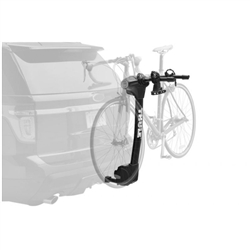 Image: THULE VERTEX TILT 2 BIKE CARRIER 40MM 9028XT-40