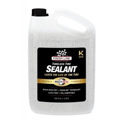 Image: FINISH LINE TYRE SEALANT 1 GALLON