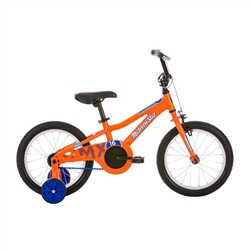 Image: MALVERN STAR MX16 16B 2019 ORANGE
