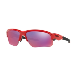 Image: OAKLEY FLAK DRAFT INFRARED - PRIZM ROAD