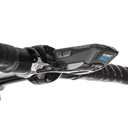 Image: K-EDGE AERO RACE MOUNT FOR WAHOO BOLT BLACK