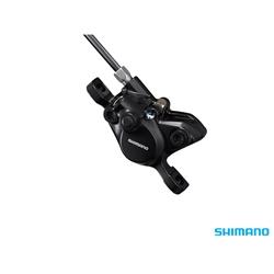 Image: SHIMANO ALTUS BR-MT200 DISC BRAKE CALIPER W/RESIN PAD