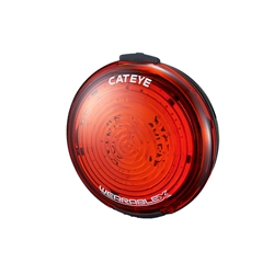 Image: CATEYE WEARABLE X USB REAR LIGHT WA100