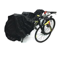 Image: AZUR BIKE COVER 2 BIKE