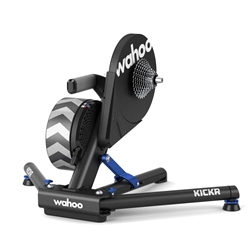 Image: WAHOO KICKR 18 SMART TRAINER