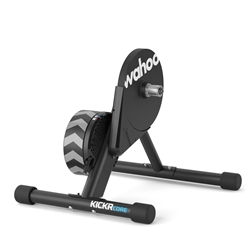 Image: WAHOO KICKR CORE SMART TRAINER