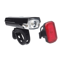 Image: BLACKBURN DAYBLAZER 400 CLICK REAR USB LIGHTSET