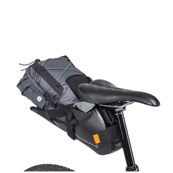 Image: BLACKBURN OUTPOST ELITE SEAT PACK BLACK