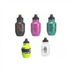 Image: SYNCROS KIDS BOTTLE AND CAGE ASSORTED COLOURS