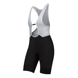 Image: PEARL IZUMI ELITE PURSUIT BIBSHORTS LADIES BLACK LARGE