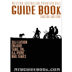 Image: GENERIC MTB TRAIL GUIDE WA 3RD EDITION