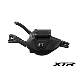 Image: SHIMANO XTR SL-M9100 RIGHT SHIFT LEVER I-SPEC EV