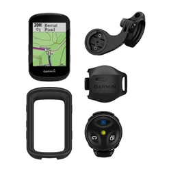 Image: GARMIN EDGE 530 MTB BUNDLE