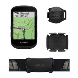 Image: GARMIN EDGE 530 PERFORMANCE BUNDLE