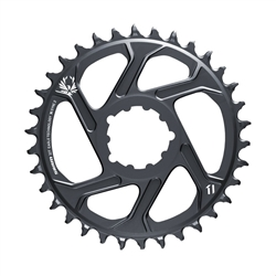 Image: SRAM SL EAGLE X-SYNC 2 DIRECT MOUNT CHAIN RING