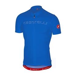 Image: CASTELLI PROLOGO 5 JERSEY 4517019 DRIVE BLUE LARGE