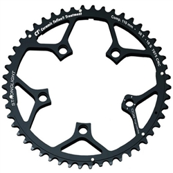 Image: STRONGLIGHT STRONGLIGHT 110MM 5 BOLT CHAINRING