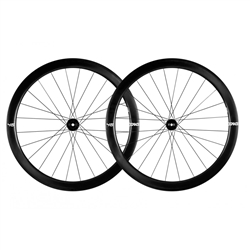 Image: ENVE FOUNDATION 45 DISC BRAKE 700C WHEELSET