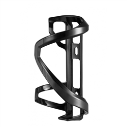 Image: GIANT AIRWAY SPORT SIDEPULL CAGE LEFT MATTE BLACK / GLOSS BLACK