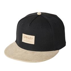 Image: OAKLEY REPO X CAP NEW KHAKI