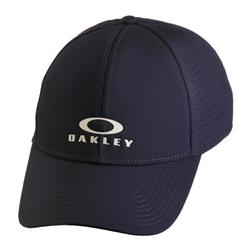 Image: OAKLEY TRIGGER II CAP NAVY UNIVERSAL