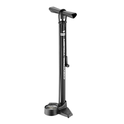 Image: GIANT CONTROL TOWER 2 FLOOR PUMP BLACK