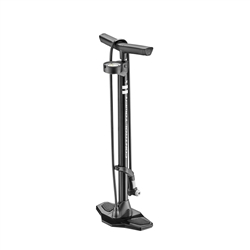 Image: GIANT CONTROL TOWER 1+ FLOOR PUMP BLACK