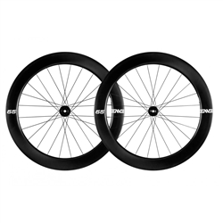 Image: ENVE FOUNDATION 65 DISC BRAKE 700C WHEELSET