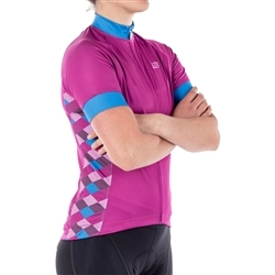 Image: BELLWETHER MOTION JERSEY LADIES
