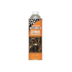 Image: FINISH LINE CITRUS DEGREASER 20OZ CAN