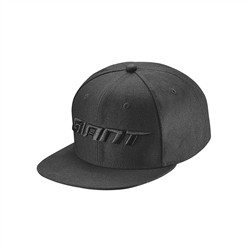 Image: GIANT GIANT TRUCKER CAP BLACK ONE SIZE