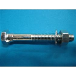Image: GENERIC SEAT BOLT 50MM LONG