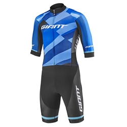 Image: GIANT ELEVATE AERO 2-IN-1 SKINSUIT