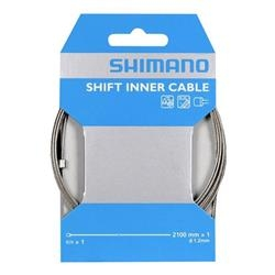 Image: SHIMANO GEAR INNER STAINLESS 1.2MM X 2100MM