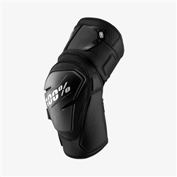 Image: 100% FORTIS KNEE GUARDS