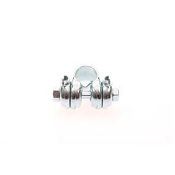 Image: GENERIC SADDLE RAIL KNUCKLE SILVER