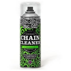 Image: MUC-OFF BIO CHAIN CLEANER AEROSOL 400ML